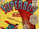 Superboy Vol 1 40