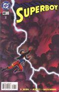 Superboy Vol 4 48