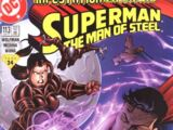 Superman: The Man of Steel Vol 1 113