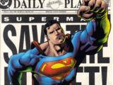 Superman: Save the Planet Vol 1 1