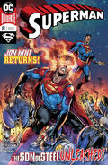Superman Vol 5 8
