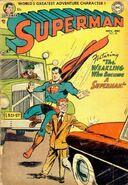 Superman v.1 85