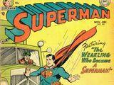Superman Vol 1 85