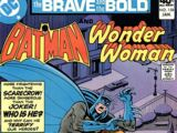 The Brave and the Bold Vol 1 158
