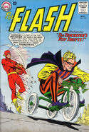 The Flash Vol 1 152
