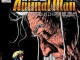Animal Man: The Meaning of Flesh (Collected)