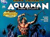Aquaman: Sword of Atlantis Vol 1 46