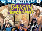 Batgirl and the Birds of Prey Vol 1 5