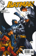 Batman 657