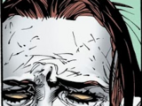 Bizarro Lois Lane