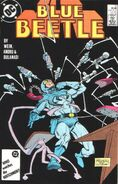 Blue Beetle Vol 6 19