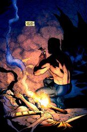 Bruce Wayne 018