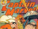 Captain Marvel Adventures Vol 1 65