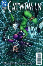 Catwoman Vol 2 49