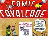 Comic Cavalcade Vol 1 63