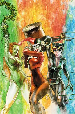 File:Convergence Harley Quinn Vol 1 1 Textless.jpg