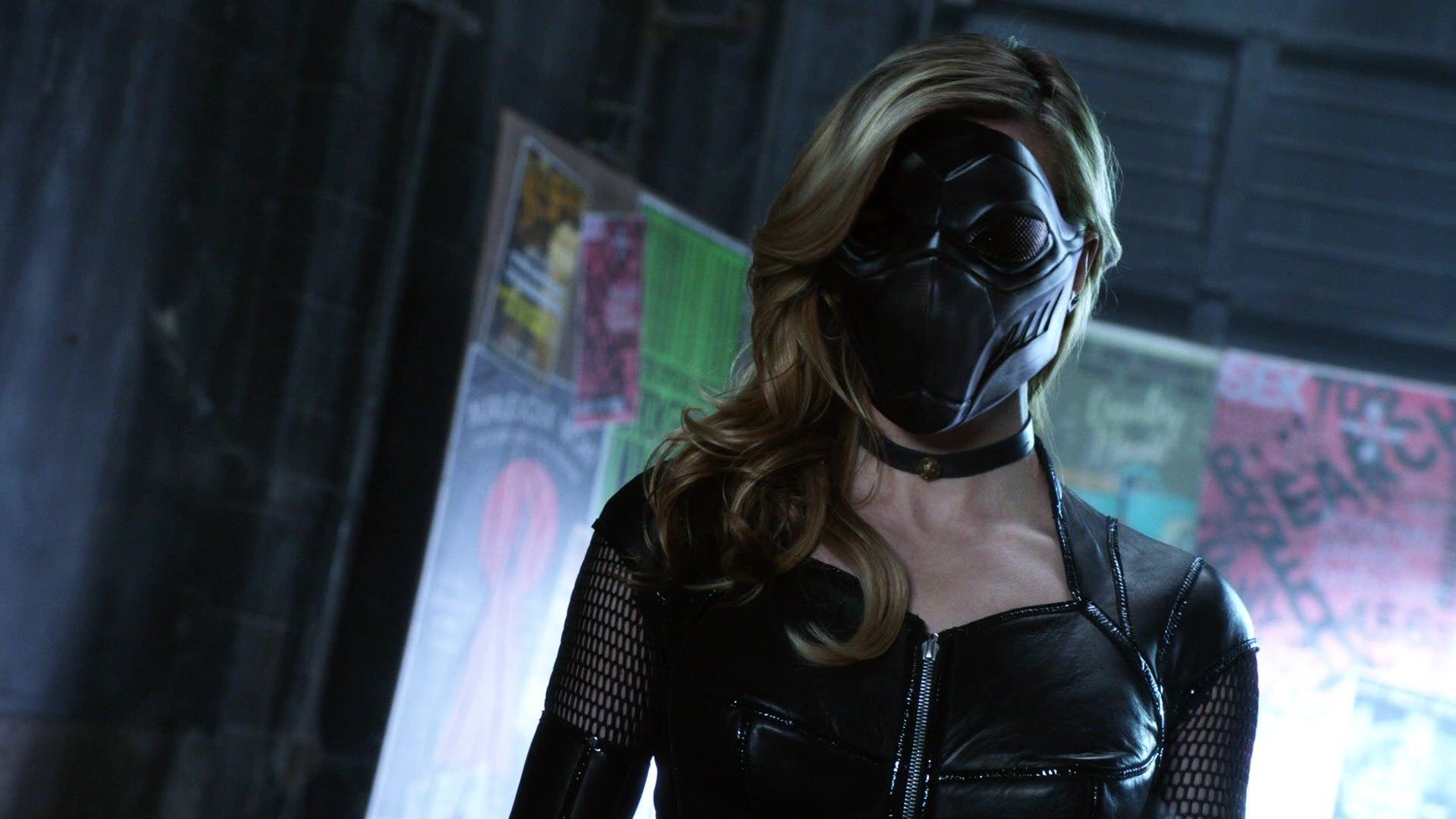 Dinah Laurel Lance (Arrow: Earth-X) | DC Database | FANDOM powered