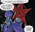 Evil Star PE 02