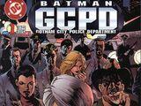 Batman: GCPD Vol 1