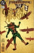 Green Arrow Vol 2 122