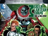 Green Lantern Corps: Edge of Oblivion Vol 1 3