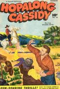 Hopalong Cassidy Vol 1 26