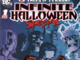 Infinite Halloween Special Vol 1 1