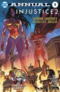Injustice 2 Annual Vol 1 1
