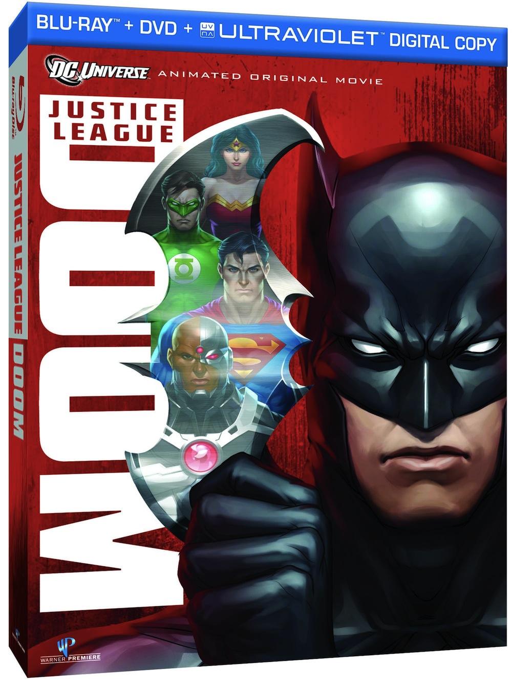 Justice League: Doom (Movie)   DC Database   FANDOM powered by Wikia