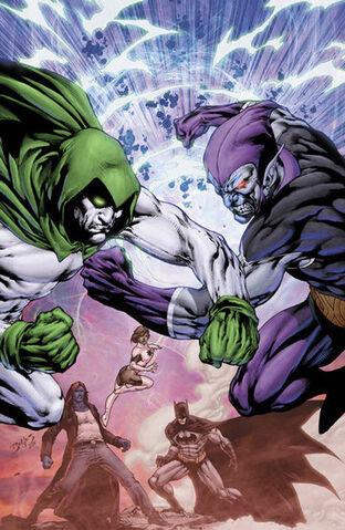 File:Justice League of America Vol 2 57 Textless Ed Benes Variant.jpg
