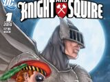 Knight and Squire Vol 1 1