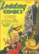 Leading Comics 6