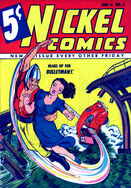 Nickel Comics 3