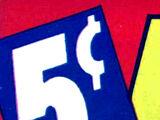 Nickel Comics Vol 1 3