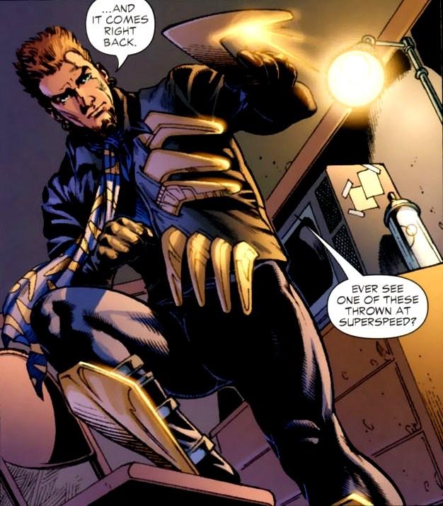 Flash War : John Fox Latest?cb=20100106020650