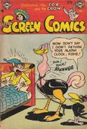 Real Screen Comics Vol 1 65