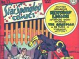Star-Spangled Comics Vol 1 11