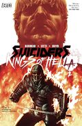 Suiciders Kings of HELL.A. Vol 1 2