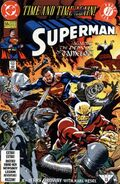 Superman v.2 55