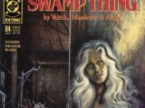 Swamp Thing Vol 2 84