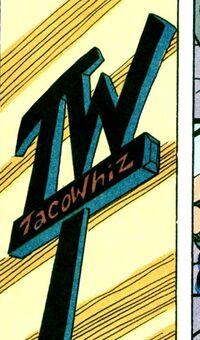 Taco Whiz 0001