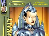 The Authority Vol 1 23