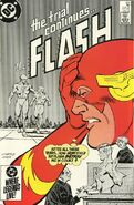 The Flash Vol 1 344