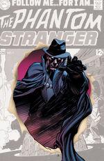 The Phantom Stranger Vol 4 0 Textless