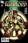 Warlord Vol 4 2