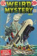 Weird Mystery Tales Vol 1 2