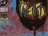 The Weird Vol 1 2