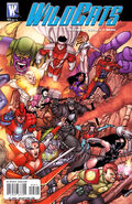 Wildcats World's End 23