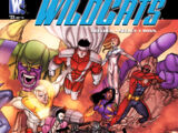 Wildcats: World's End Vol 1 23