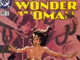 Wonder Woman Vol 2 165